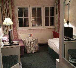 Zimmer Hotel Landhaus Alpinia