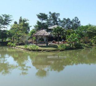 Oase der Ruhe Hotel Baan Chai Thung