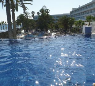 Schöner Pool VIK Hotel San Antonio