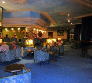 Piano bar Hotel El Mouradi Palm Marina