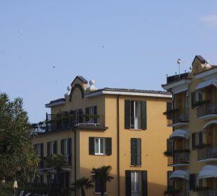 Hotel von aussen Hotel Sirmione e Promessi Sposi