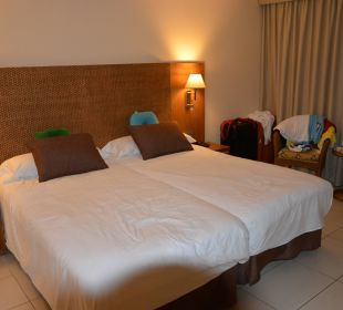 Zimmer Hotel Dunas Don Gregory