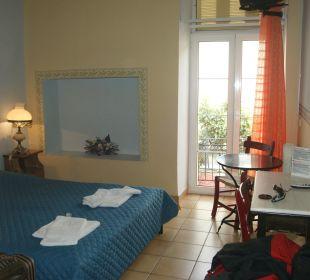 Zimmer Hotel Omorfi Poli