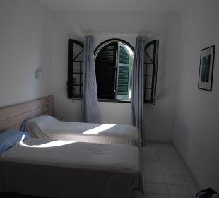 Klein, fein, aber sehr sauber!! Hotel Poseidon Bahia