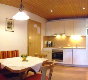 Wohnküche Apartment Typ 2 Apartment Brandau