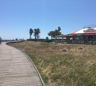 Strand Gran Hotel & Spa Protur Biomar