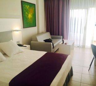Doppelzimmer zur Alleinbenutzung SENTIDO Gran Canaria Princess