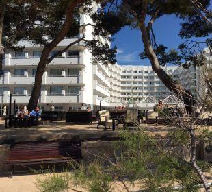 Außenansicht Olimarotel Gran Camp de Mar