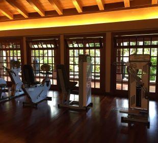 Fitness-Studio Hotel Botanico