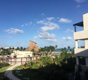 Ausblick Secrets Maroma Beach Riviera Cancun