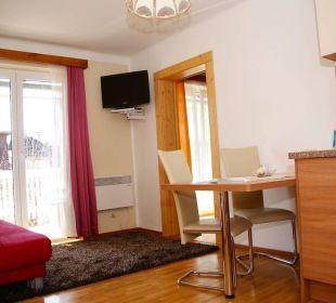 Appartement V Gästehaus Gertrude
