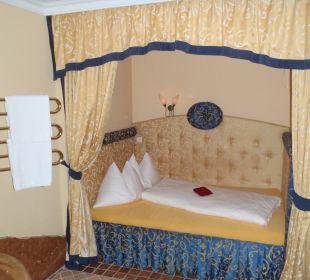 Romantikbett (Kaiserwanne) Romantik Hotel Im Weissen Rössl