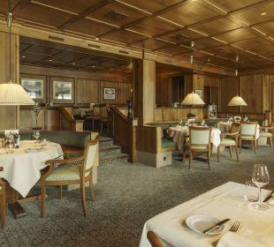 Suvretta-Stube Hotel Suvretta House