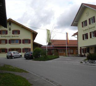 Hotel Hotel Landgasthof Hubertus