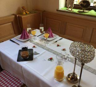 Restaurant Hotel Scharnagl mit Waldgasthof
