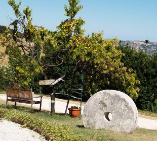 Die Boule-Bahn Apartments Borgo Belfiore