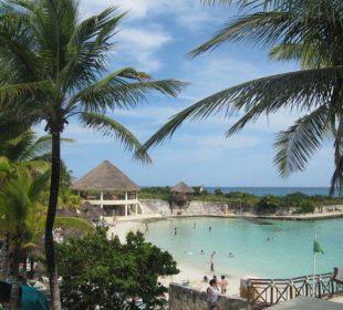 Plaża Occidental at Xcaret Destination
