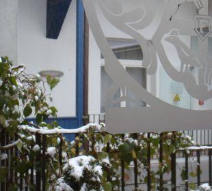 Innenhof Hotel zum Dom