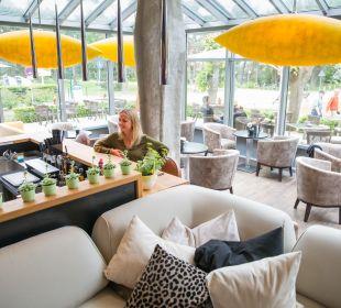 Restaurant Strandhotel Heringsdorf