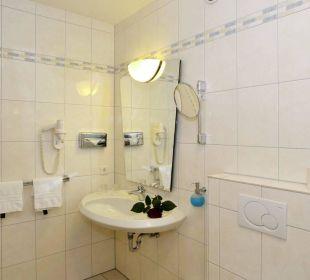 Bad Komfort-Doppelzimmer Hotel Gronauer Tannenhof