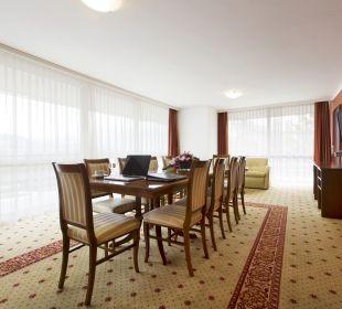 Zimmer Hotel Golf