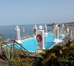 Pool Hotel Gran Rey