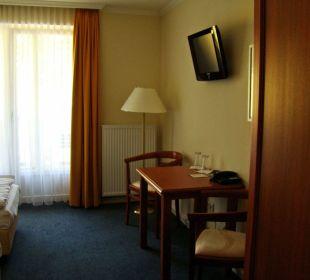 Raum 22 Hotel Pension Bellevue