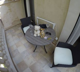 Balkon Zimmer 1214 Hotel Lago Garden