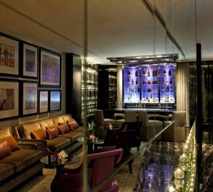 Rhodes Twenty10 -Steakrestaurant Lounge Le Royal Méridien Beach Resort & Spa Dubai