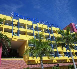 Außenansicht Barcelo Solymar Beach Resort
