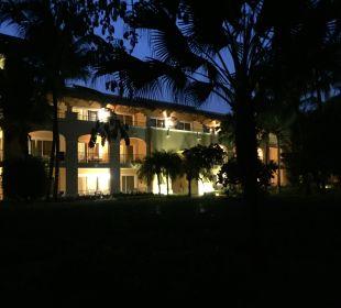 Außenansicht IBEROSTAR Hotel Hacienda Dominicus