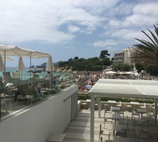 Strand Son Moll Sentits Hotel & Spa - Adults Only