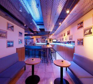 Nightflight Globana Airport Hotel