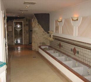 Wellnessoase Hotel Staudacherhof