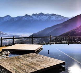 Erholung & Relaxing garantiert Alpin & Relax Hotel Das Gerstl
