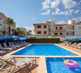 Pool JS Hotel Ca'n Picafort