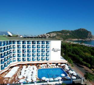 GENERAL Hotel Grand Zaman Beach