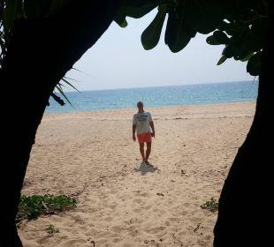 Nai Thon Strand