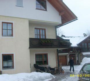 Knallerhof im Winter Bio Bauernhof Knaller