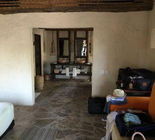 Schlafzimmer zum Bad Six Senses Spa At Zighy Bay