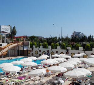 Hotelpool Hotel Arabella World
