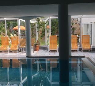 Pool Hotel Klausen