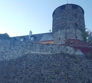 Burg Burghotel Deutschlandsberg