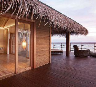 WaterVilla12 Hotel Constance Moofushi Resort