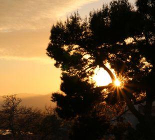 Tolle Sonnenuntergänge- Wehmut. Ich komme wieder!  Hotel Playa Esperanza