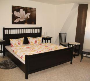 Gästezimmer4 Gästehaus Derkum