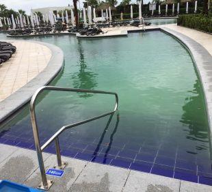 Poolverunreinigung Sherwood Dreams Resort