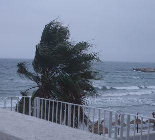 Ausblick Hotel Playa Esperanza