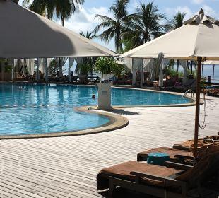Pool Cape Panwa Hotel