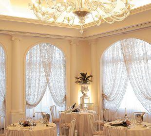 Ristorante Hotel Terme Europa